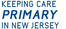 Keep Care PRIMARY in NJ